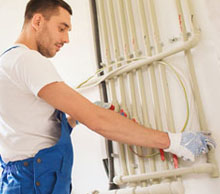 Commercial Plumber Services in Vineyard, CA